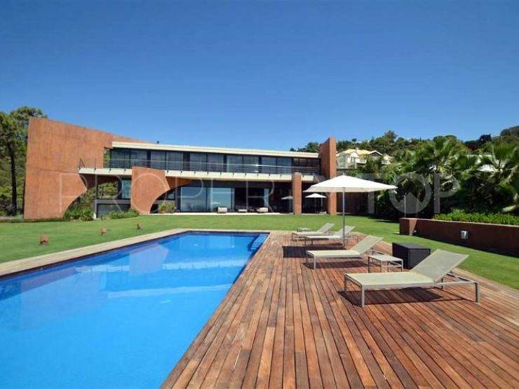 Villa in La Reserva de Alcuzcuz with 8 bedrooms | Luxury Villa Sales