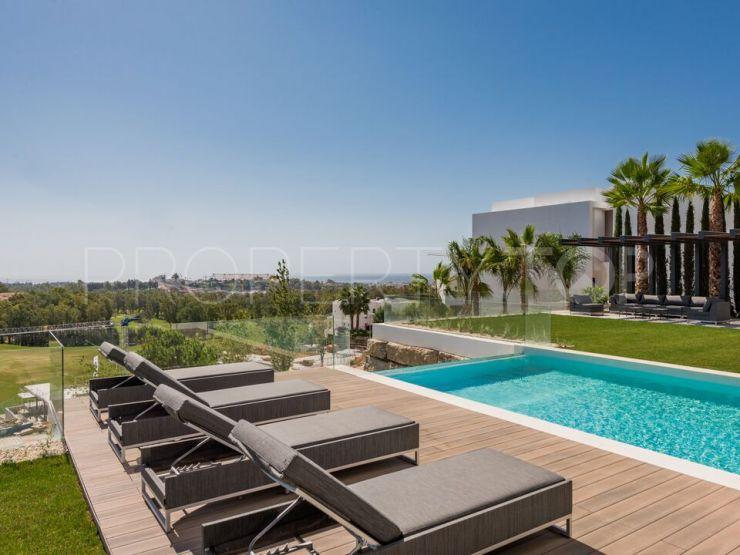 Villa with 5 bedrooms for sale in La Alqueria, Benahavis   Dream Property Marbella