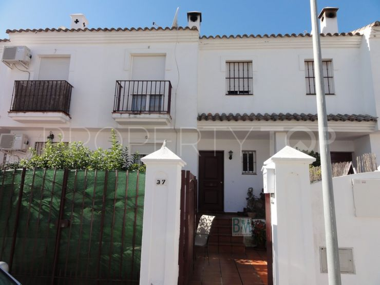3 bedrooms Guadiaro town house for sale | BM Property Consultants