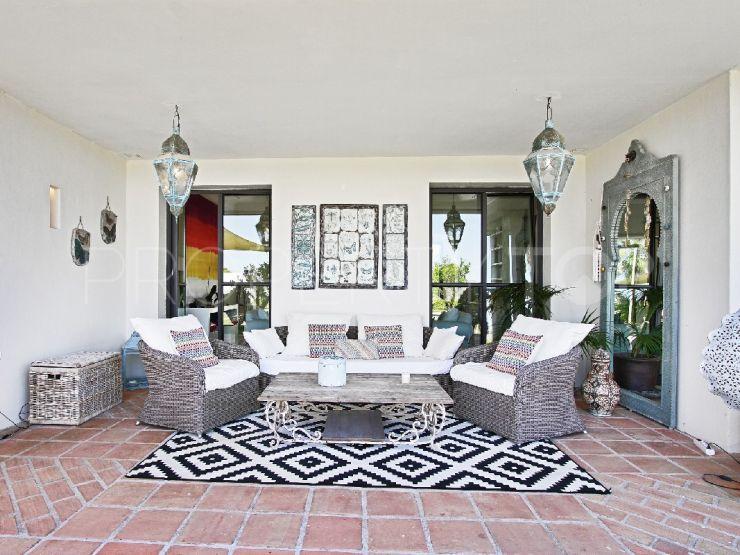 Villa for sale in Las Cimas with 3 bedrooms   BM Property Consultants
