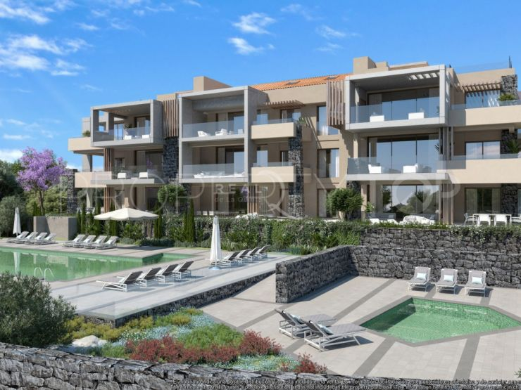 Comprar apartamento en Real de La Quinta de 2 dormitorios   FM Properties Realty Group