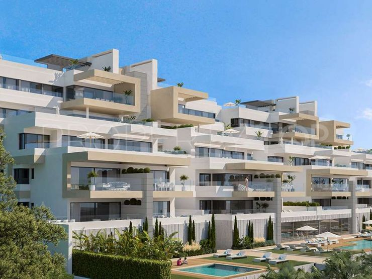 2 bedrooms apartment for sale in Estepona Centro | Always Marbella