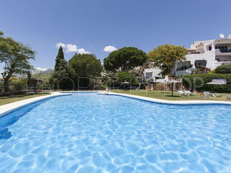 Los Altos de los Monteros town house for sale | Solvilla