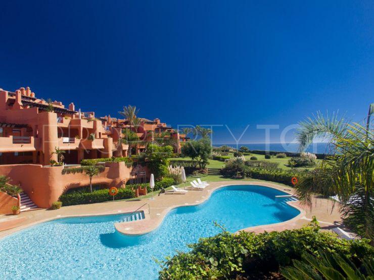 For Sale Apartment In Los Monteros Playa Marbella East Bromley Estates