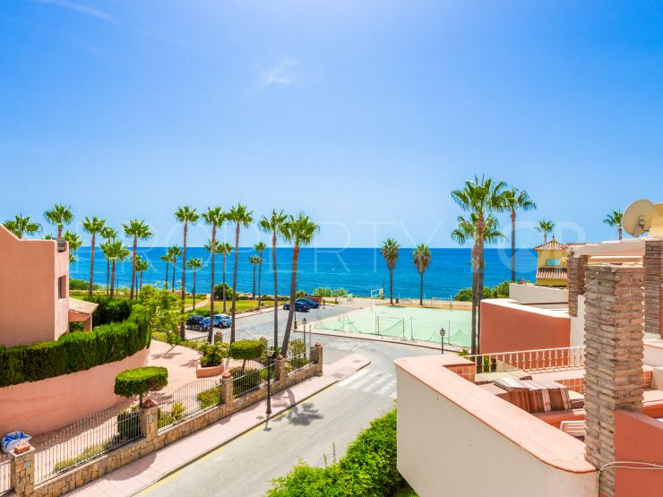 Town house for sale in Estepona | Bromley Estates