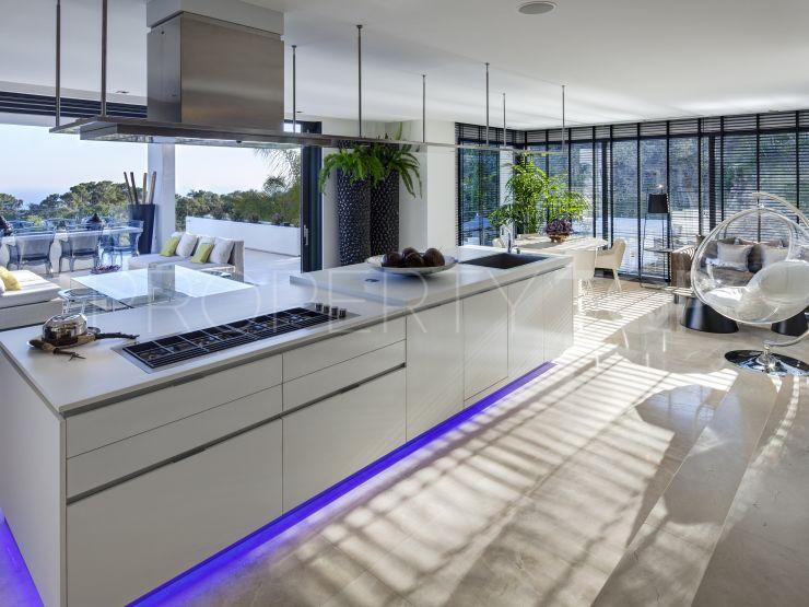 For sale La Zagaleta villa with 5 bedrooms   Bromley Estates