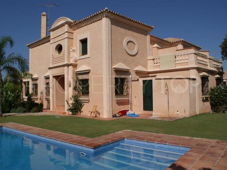 Sotogolf 5 bedrooms semi detached house | Holmes Property Sales