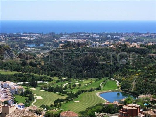 For sale Benahavis plot | Inmobiliaria Luz