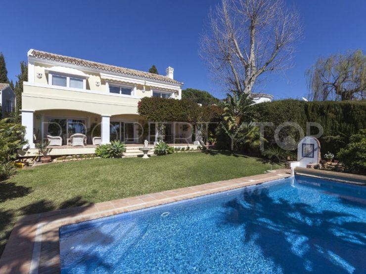 Villa in Balcones de Sierra Blanca | Inmobiliaria Luz