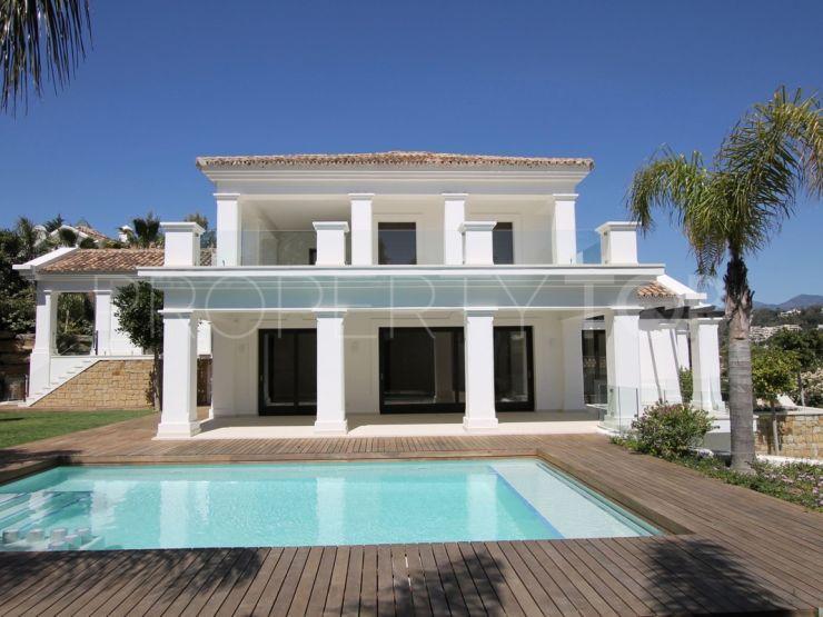 Las Brisas villa for sale | Inmobiliaria Luz