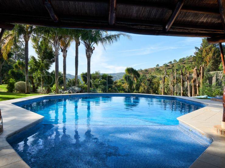 Buy villa in Casares | Inmobiliaria Luz