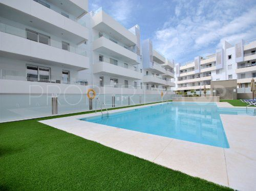 For sale San Pedro Playa ground floor apartment | Inmobiliaria Luz