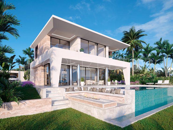 For sale Estepona 4 bedrooms villa | Inmobiliaria Luz