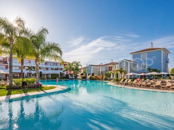 For sale Cortijo del Mar ground floor apartment with 2 bedrooms | Inmobiliaria Luz