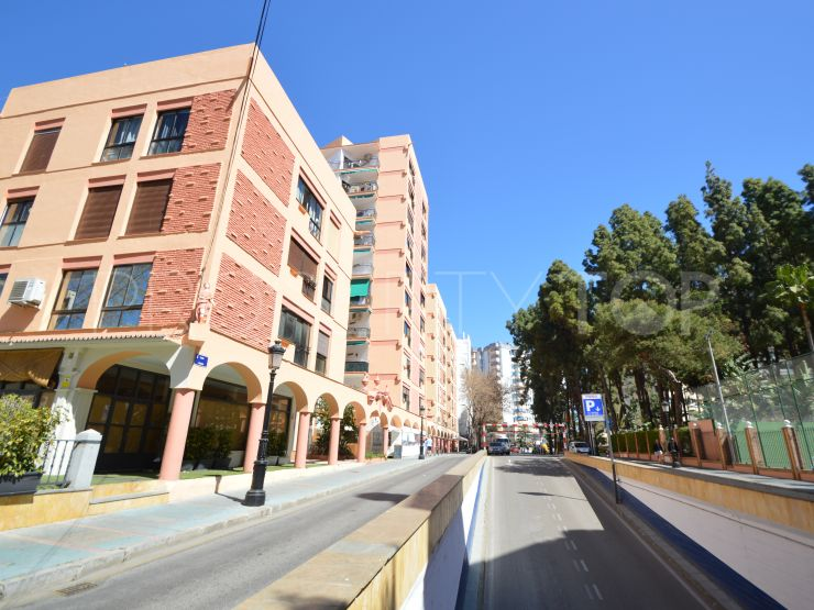 For sale 2 bedrooms apartment in Marbella Centro | Cosmopolitan Properties