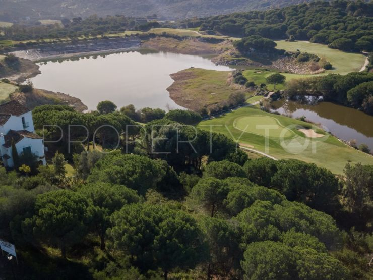 Sotogrande plot for sale | Marbella Unique Properties