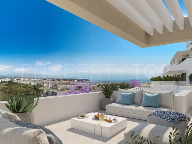 Estepona apartment with 2 bedrooms | Nvoga Marbella Realty