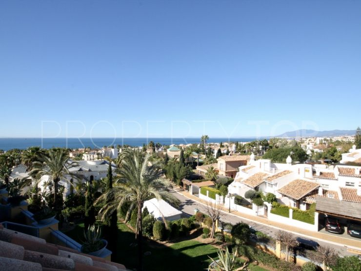 Buy duplex penthouse in Atrium Bahia Marbella, Marbella East | Nvoga Marbella Realty