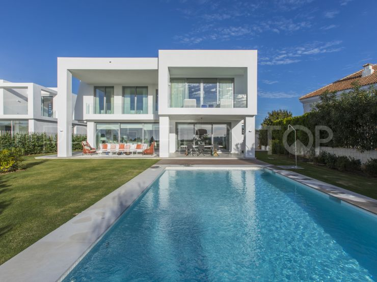 Villa for sale in Santa Clara | Nvoga Marbella Realty