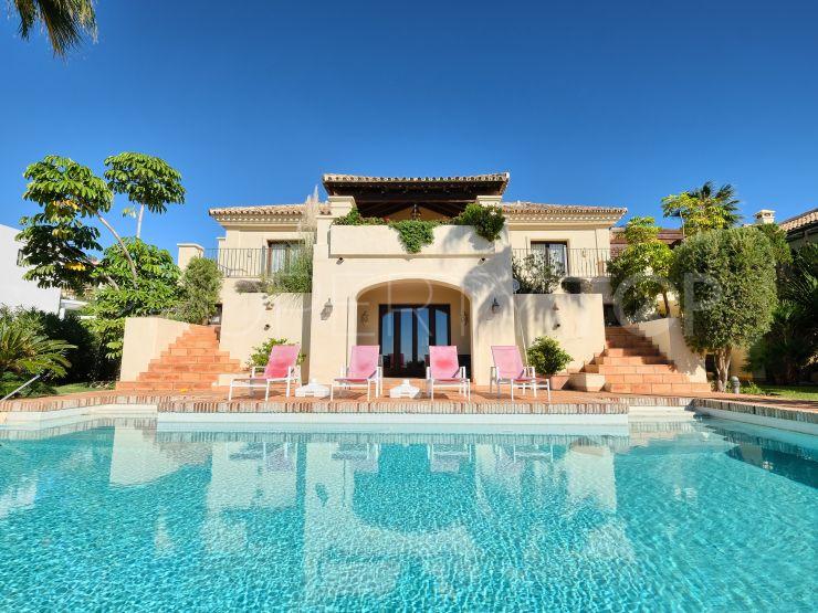 For sale Mirador del Paraiso villa with 4 bedrooms | Benarroch Real Estate
