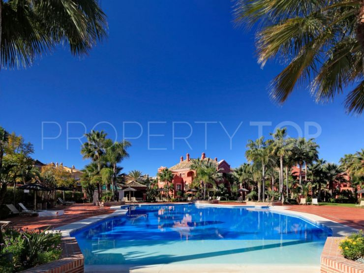 Apartment in La Alzambra with 1 bedroom | Vasari Properties