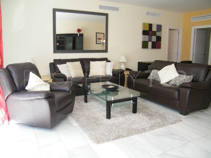 Alcazaba 3 bedrooms penthouse | Gabriela Recalde Marbella Properties
