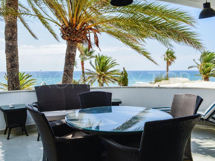 For sale Ancon Playa semi detached villa   Gabriela Recalde Marbella Properties