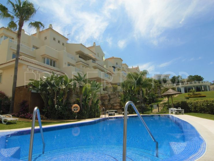 For sale duplex penthouse in Los Arqueros with 4 bedrooms | Escanda Properties