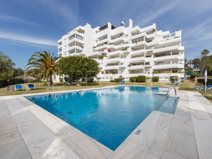 Buy Guadalmina Alta apartment with 2 bedrooms   Gilmar Puerto Banús