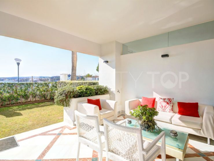 Buy Doncella Beach apartment with 2 bedrooms | Terra Meridiana