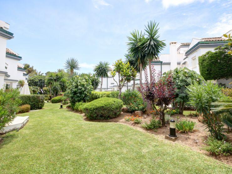 For sale town house in Dominion Beach, Estepona | Terra Meridiana