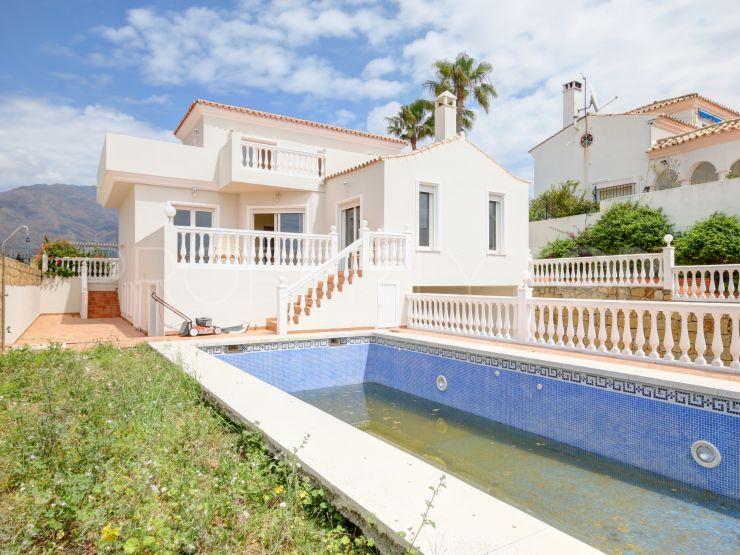 Villa with 3 bedrooms for sale in Seghers, Estepona | Terra Meridiana