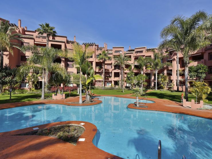 Marbella East apartment for sale | KS Sotheby's International Realty