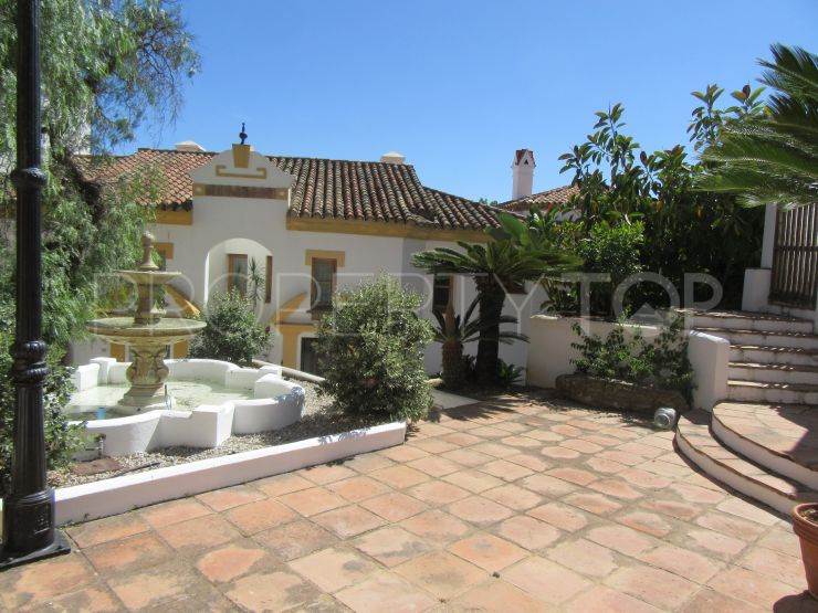 Town house in Alcaidesa Costa with 3 bedrooms | KS Sotheby's International Realty