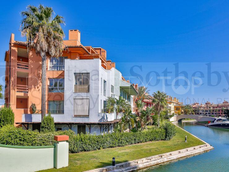 Ribera de la Romana 5 bedrooms penthouse for sale   KS Sotheby's International Realty