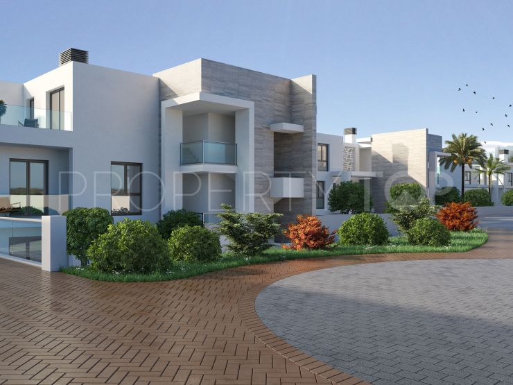 Apartment for sale in Alcaidesa Golf | KS Sotheby's International Realty