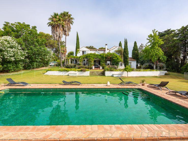 Villa with 4 bedrooms in Reyes y Reinas, Sotogrande | KS Sotheby's International Realty