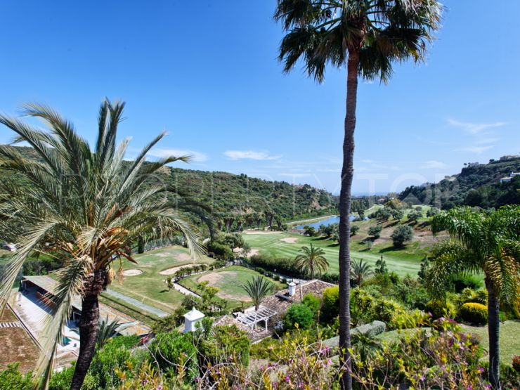 For sale duplex penthouse in Lomas de La Quinta, Benahavis | KS Sotheby's International Realty