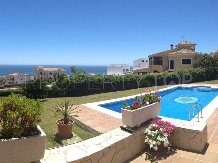For sale villa in Alcaidesa Alta with 4 bedrooms   Savills Sotogrande