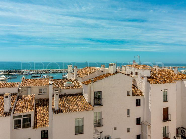 5 bedrooms Marbella - Puerto Banus apartment for sale | Husky Properties