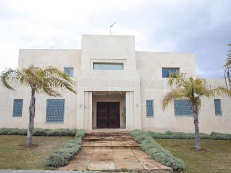 5 bedrooms Sotogrande Costa villa for sale | Coast Estates Sotogrande