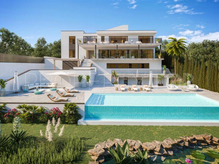 4 bedrooms villa in Sotogrande   Prime Realty Marbella
