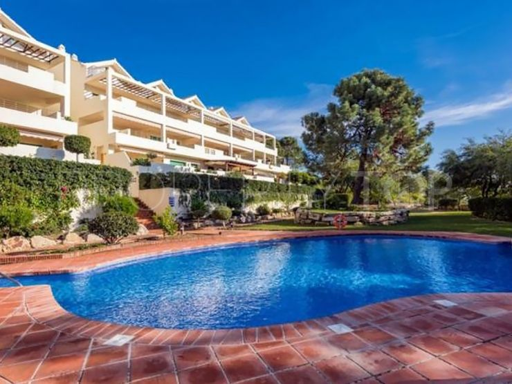 2 bedrooms La Resina Golf penthouse | Marbella Estates