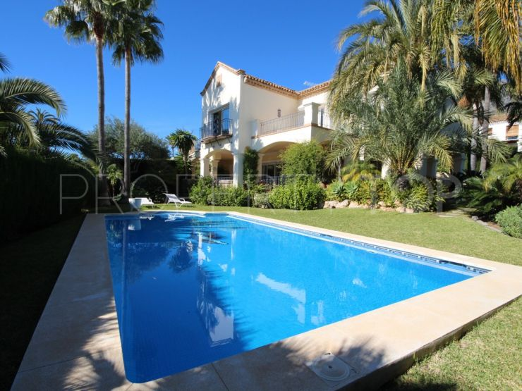 For sale villa in Sierra Blanca, Marbella Golden Mile | Marbella Estates