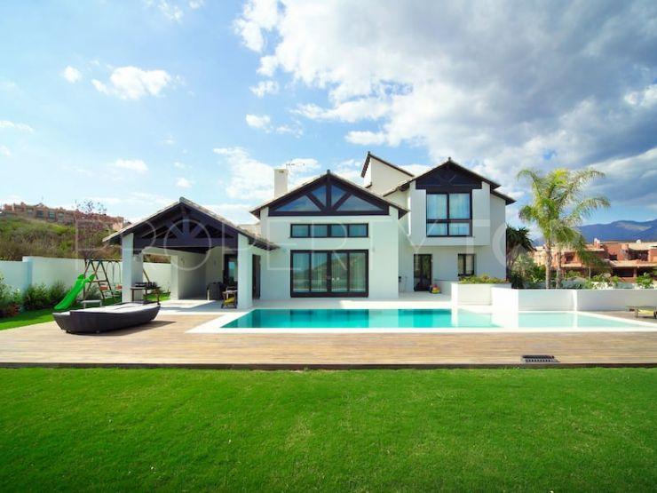 6 bedrooms Casares del Sol villa for sale | Marbella Vacation Homes