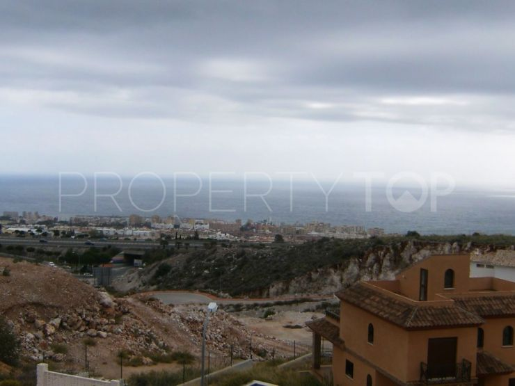 For sale residential plot in Benalmadena | StartGroup Real Estate