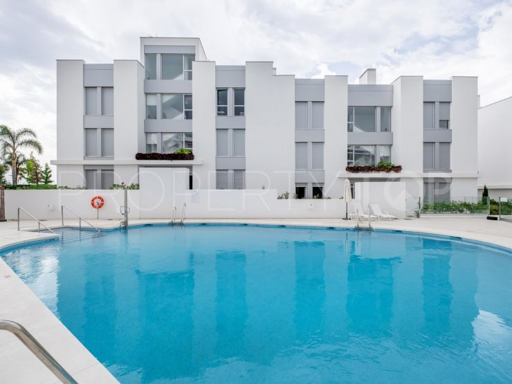 For sale apartment in New Golden Mile with 3 bedrooms | Marbella Living