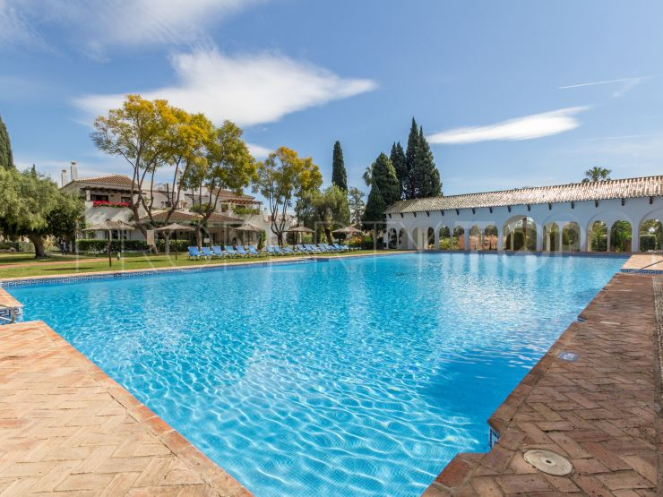 For sale Señorio de Marbella 2 bedrooms apartment | Marbella Living