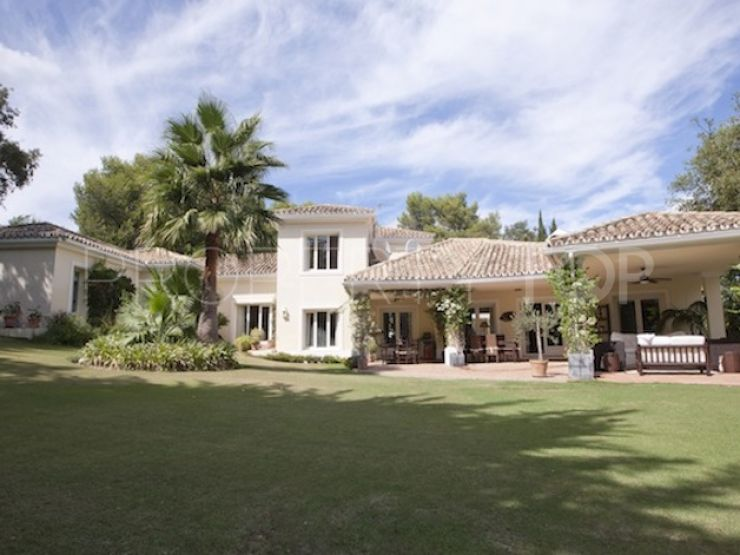 Villa in Sotogrande Costa | Sotogrande Exclusive
