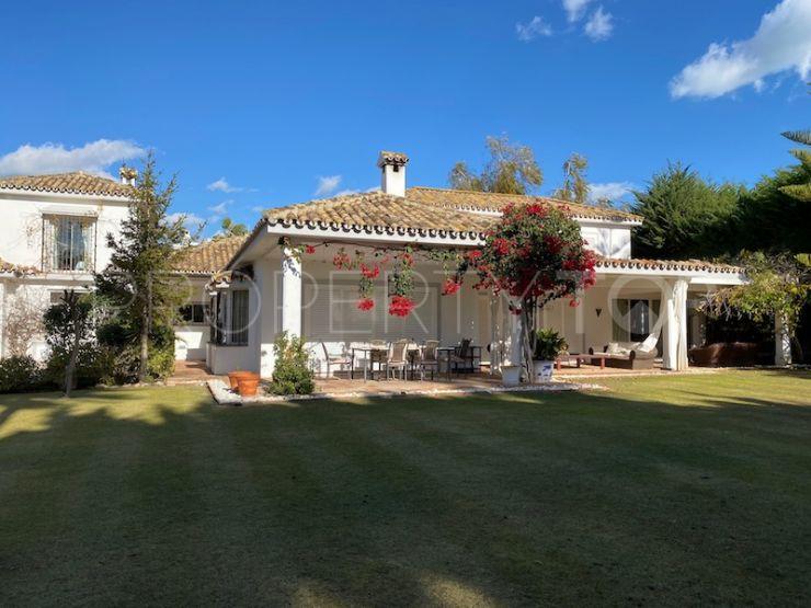 Comprar villa en Sotogrande Costa con 5 dormitorios | Sotogrande Exclusive
